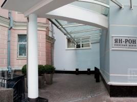 Лот № 1619, Бизнес-центр Ян-Рон, Аренда офисов в ЦАО - Фото
