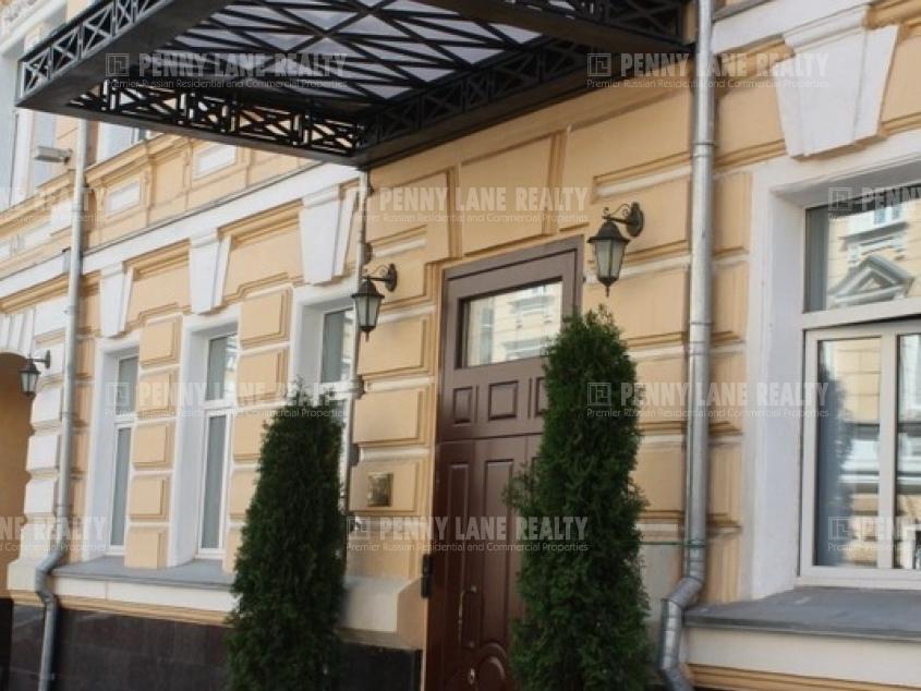 Лот № 3244, 1812, Продажа офисов в ЦАО - Фото