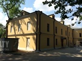 Лот № 3487, Особняк в Лефортово, Продажа офисов в ЮВАО - Фото