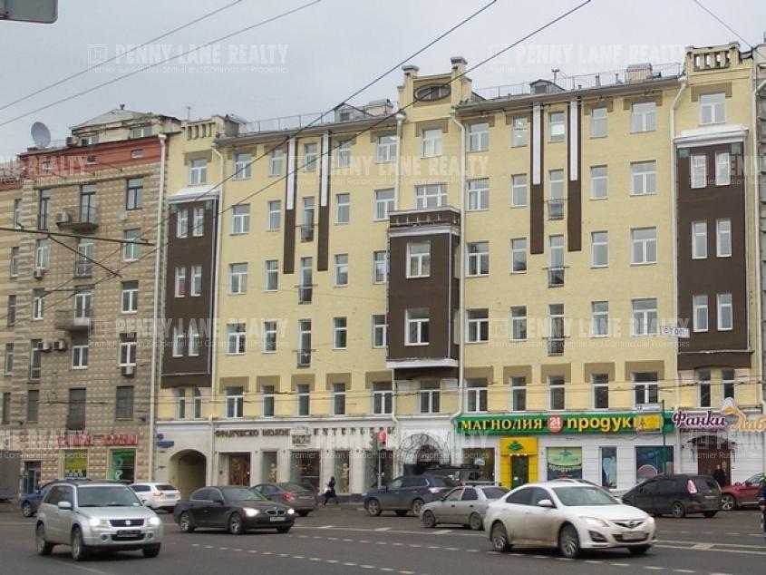 Лот № 5211, Деловой центр «Полянка 7», Продажа офисов в ЦАО - Фото