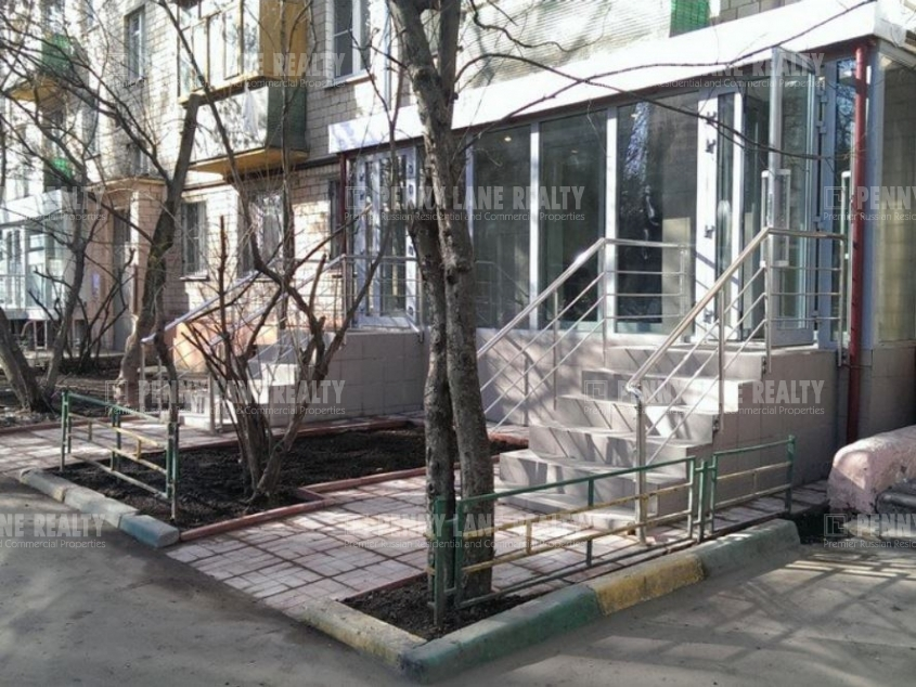 Лот № 3484, Продажа офисов в ВАО - Фото