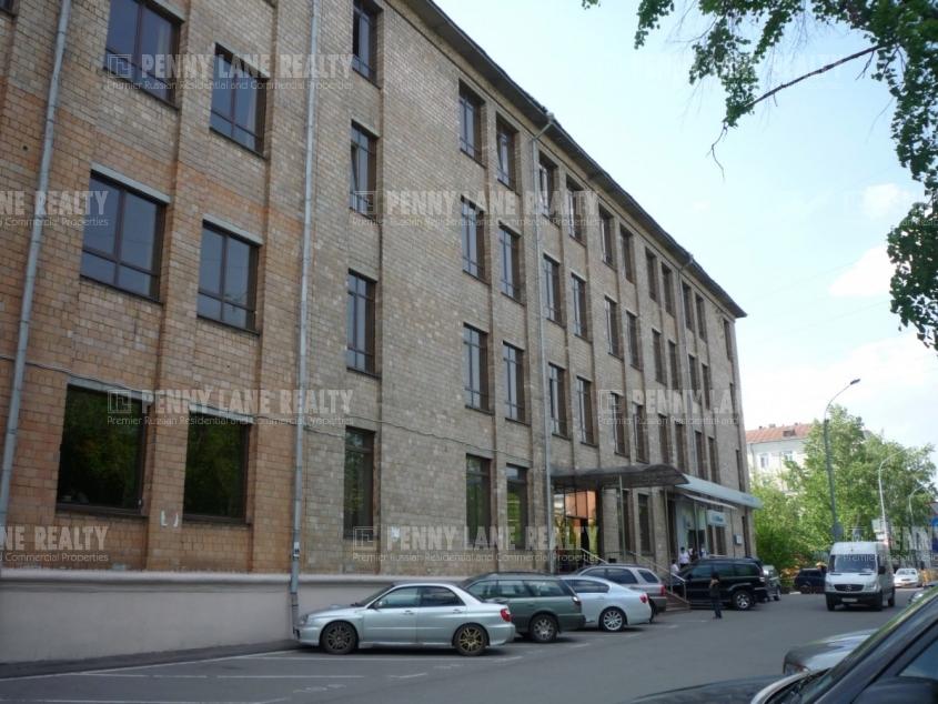 Лот № 5597, Бизнес-центр Бастион-Капитал, Аренда офисов в СВАО - Фото