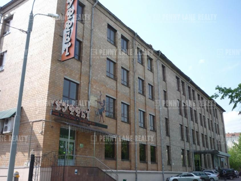Лот № 5301, Бизнес-центр Бастион-Капитал, Аренда офисов в СВАО - Фото