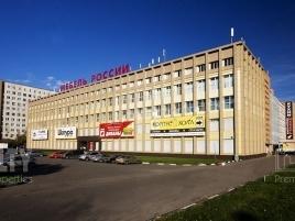 Лот № 7963, Бизнес-парк Варшавский, Продажа офисов в ЮАО - Фото 10
