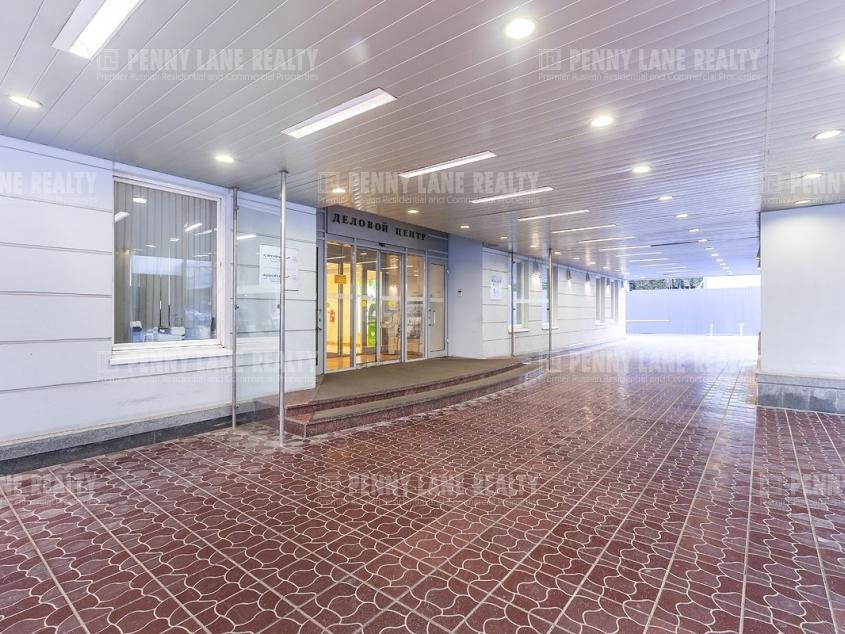 Лот № 5103, Торгово-офисный комплекс Midland Plaza, Аренда офисов в ЦАО - Фото