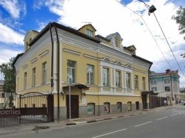Лот № 3771, ОСЗ на Гончарной, Аренда офисов в ЦАО - Фото 7