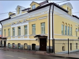 Лот № 3771, ОСЗ на Гончарной, Аренда офисов в ЦАО - Фото 9