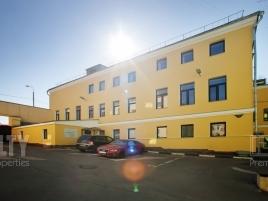 Лот № 6224, БЦ На Семеновской, Аренда офисов в ВАО - Фото