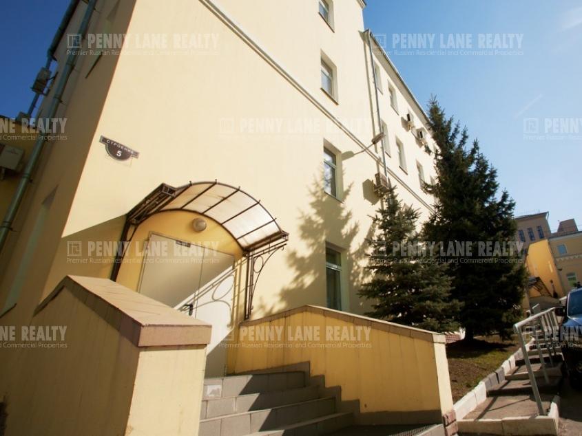 Лот № 7343, БЦ На Семеновской, Аренда офисов в ВАО - Фото