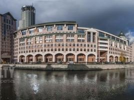 Лот № 8182, БЦ Riverside Towers, Аренда офисов в ЦАО - Фото