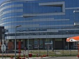 Лот № 12357, Бизнес центр РТС, Аренда офисов в ЮАО - Фото