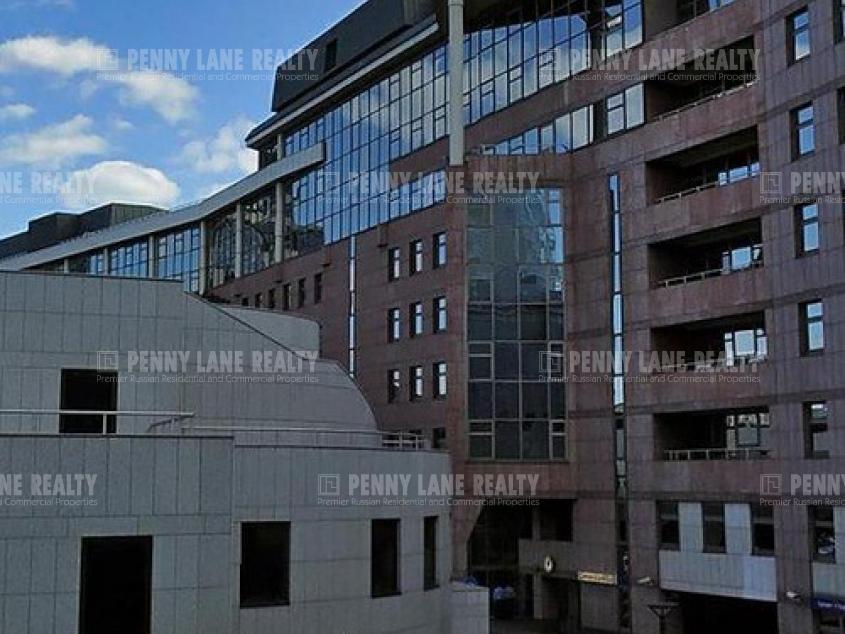 Лот № 4229, БЦ Riverside Towers, Аренда офисов в ЦАО - Фото