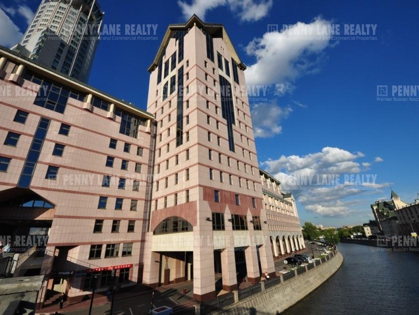 Лот № 5226, БЦ Riverside Towers, Аренда офисов в ЦАО - Фото