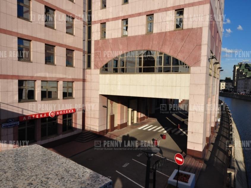 Лот № 4916, БЦ Riverside Towers, Аренда офисов в ЦАО - Фото