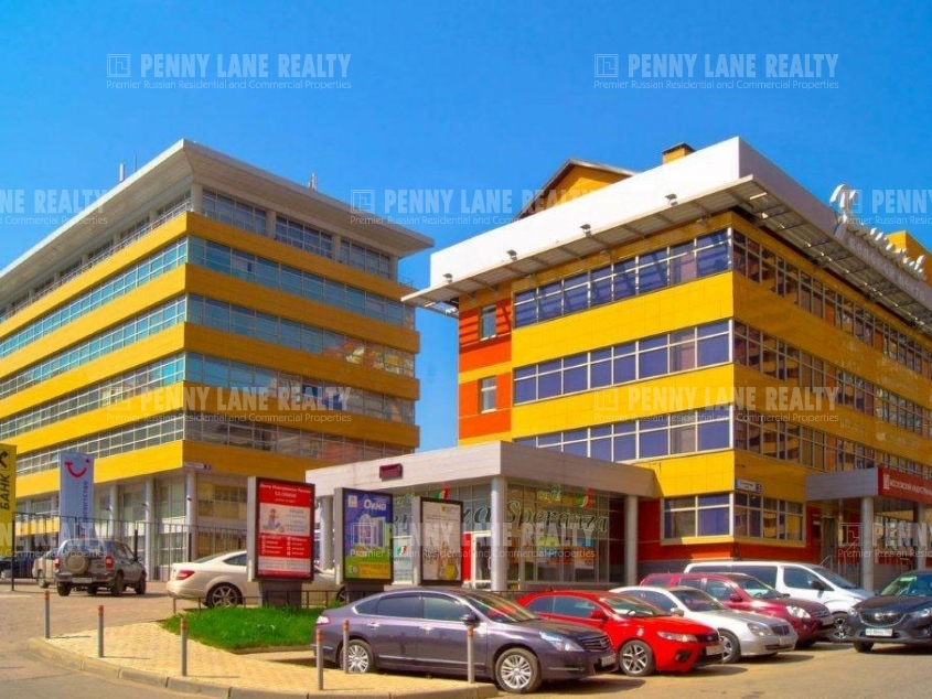 Лот № 4344, Деловой центр Успенский, Продажа офисов в Московская область - Фото