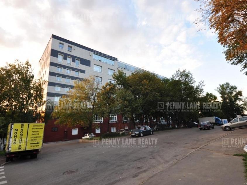 Лот № 4262, Бизнес центр Леоново, Аренда офисов в СВАО - Фото