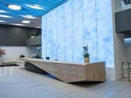 Лот № 10175, МФК Водный, Продажа офисов в САО - Фото