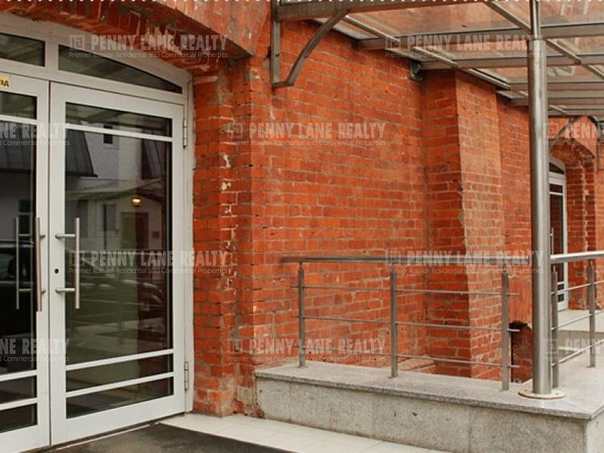 Лот № 4550, Деловой комплекс Платформа, Аренда офисов в ЦАО - Фото