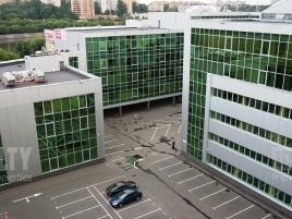 Лот № 7578, Бизнес-центр Дербеневская Плаза, Аренда офисов в ЦАО - Фото 21