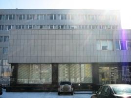 Лот № 4891, Бизнес-центр Nat Invest Plaza, Аренда офисов в ЮЗАО - Фото