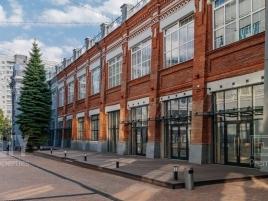 Лот № 4350, Бизнес-парк Фактория, Аренда офисов в САО - Фото 11