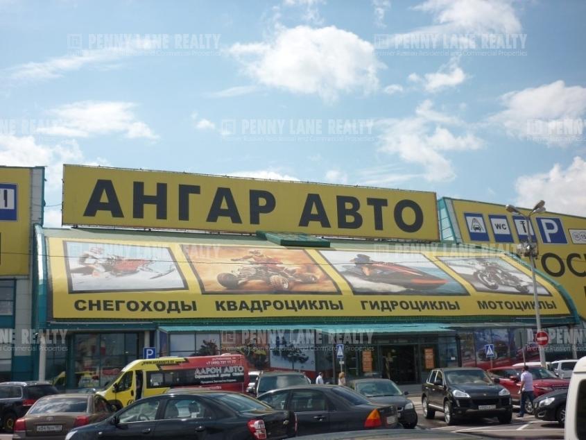Лот № 4962, ТК Ангар Авто, Продажа офисов в Московская область - Фото