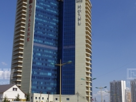 Лот № 4986, Офисно-гостиничный центр «SK Plaza», Аренда офисов в САО - Фото 8