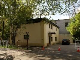 Лот № 5133, Земельный участок с 2-мя зданиями с возможностью застройки, Продажа офисов в ЮВАО - Фото