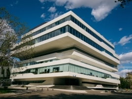 Лот № 5160, Бизнес-центр «Dominion Tower», Аренда офисов в ЮВАО - Фото