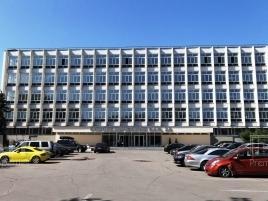Лот № 5630, Офисно-административное здание Сокольнический Вал, 2а, Аренда офисов в СВАО - Фото 6