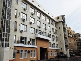 Лот № 5559, Бизнес-Парк Завод Казакова, Аренда офисов в ЗАО - Фото 5