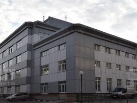 Лот № 5559, Бизнес-Парк Завод Казакова, Аренда офисов в ЗАО - Фото