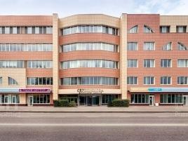 Лот № 5653, Деловой центр Серебрякова, Аренда офисов в СВАО - Фото