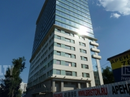 Лот № 5995, Бизнес-центр Ямское Плаза, Аренда офисов в ЦАО - Фото 6