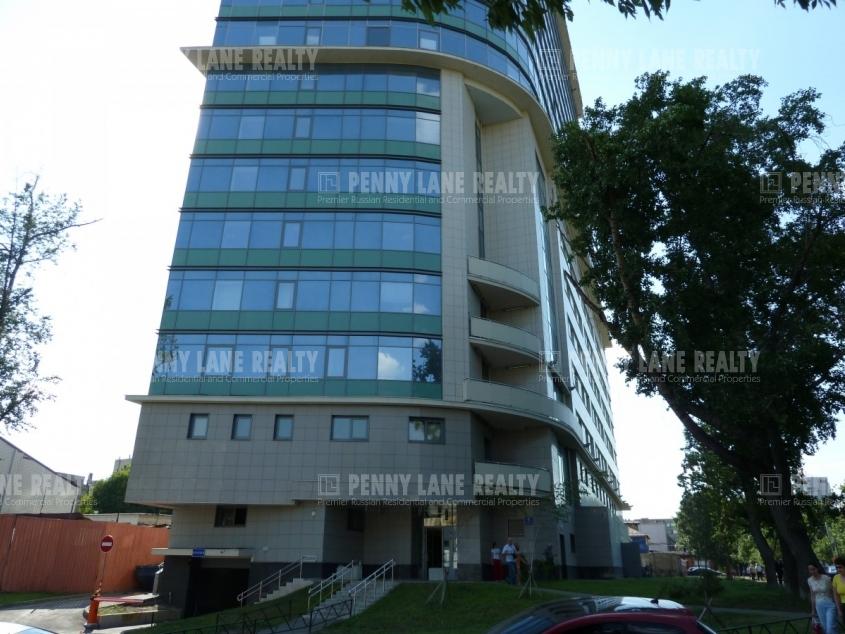 Лот № 5995, Бизнес-центр Ямское Плаза, Аренда офисов в ЦАО - Фото