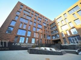 Лот № 5904, Бизнес-центр «Красносельский», Аренда офисов в ЦАО - Фото