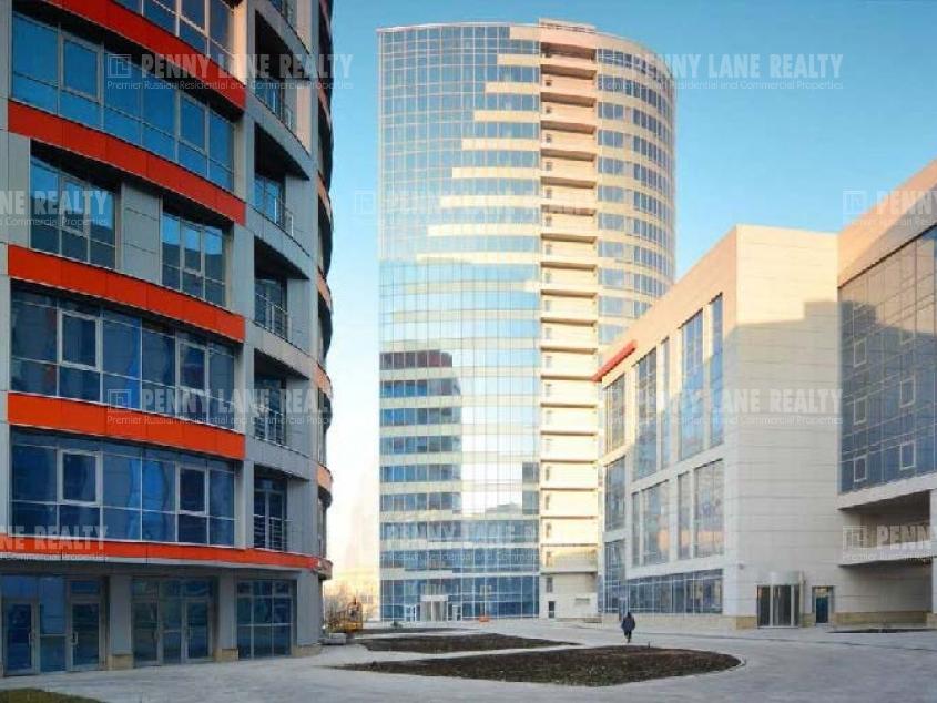 Лот № 5956, МФК «Poklonka Place», Аренда офисов в ЗАО - Фото