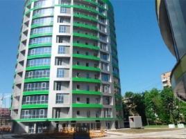 Лот № 5959, МФК «Poklonka Place», Продажа офисов в ЗАО - Фото