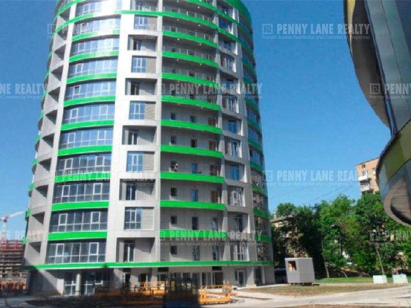 Лот № 5954, МФК «Poklonka Place», Аренда офисов в ЗАО - Фото