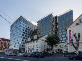 Лот № 14383, Бизнесцентр Danilov Plaza, Продажа офисов в ЮАО - Фото 6