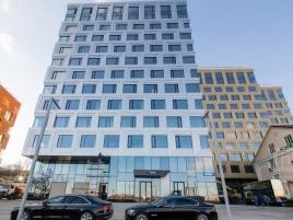 Лот № 14383, Бизнесцентр Danilov Plaza, Продажа офисов в ЮАО - Фото 13