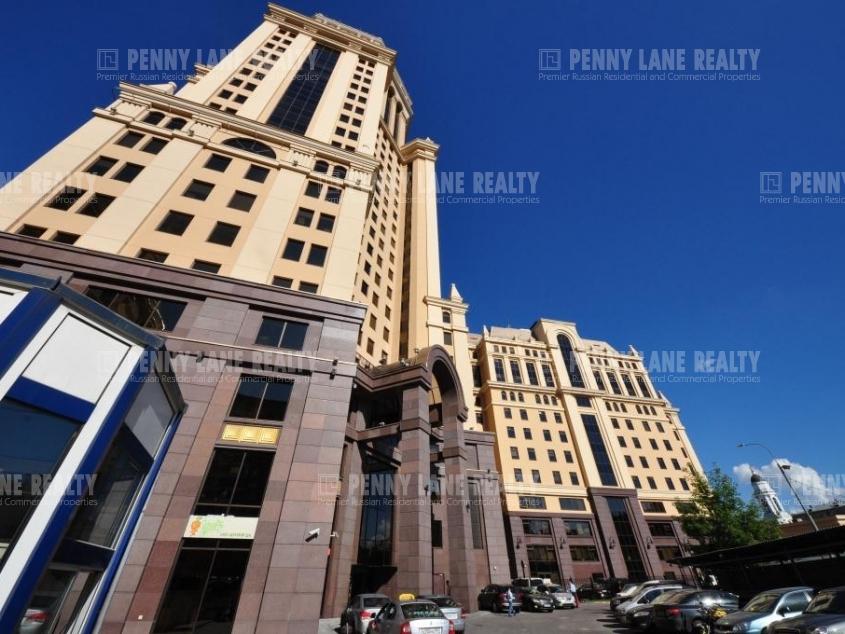 Лот № 3208, Бизнес центр Paveletskaya Tower, Аренда офисов в ЦАО - Фото