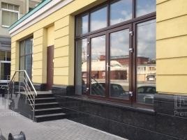 Лот № 6126, ЖК ''Якиманская наб., 2'', Аренда офисов в ЦАО - Фото