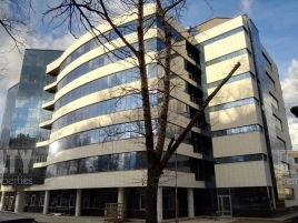 Лот № 6138, БЦ Свежий Ветер, Аренда офисов в ЮАО - Фото