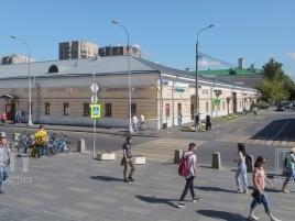 Лот № 7178, Торгово-офисный центр «К-24», Аренда офисов в ЦАО - Фото