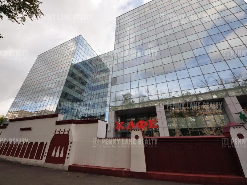 Лот № 4061, Бизнес- Центр Трио, Продажа офисов в САО - Фото