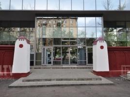 Лот № 5873, Бизнес- Центр Трио, Аренда офисов в САО - Фото