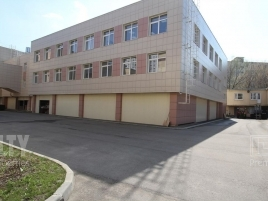 Лот № 6176, Многофункциональный центр Черёмушки, Продажа офисов в ЮЗАО - Фото