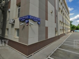 Лот № 6205, Бизнес-центр «Post&Plaza», Аренда офисов в ЦАО - Фото