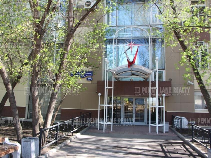Лот № 6203, Бизнес-центр «Post&Plaza», Аренда офисов в ЦАО - Фото